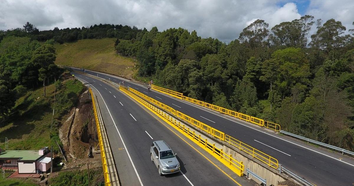 Fondo de Inversión australiano Macquarie compra proyecto Briceño-Tunja-Sogamoso