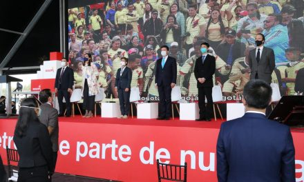 Metro y Regiotram traerá mayor calidad de vida a Bogotanos y Cundinamarqueses