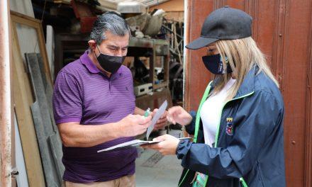 Jornada para separación de residuos sólidos orgánicos en Chía