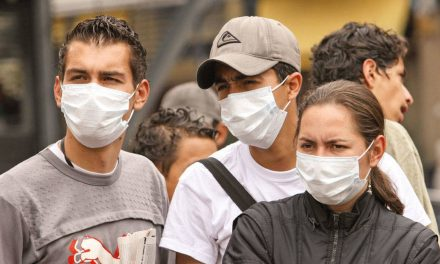 66.650 casos activos en Colombia