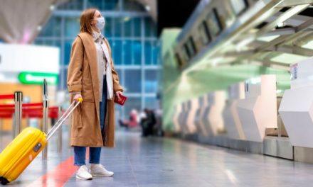 Más de 50 mil viajeros han ingresado al país este mes, tres veces más que en septiembre