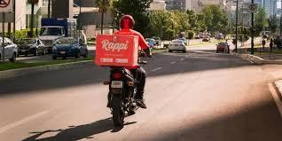 Más de 2.400 millones de multa a Rappi