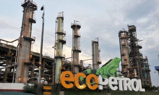 Ecopetrol arrojó utilidades por $855 mil millones en el tercer trimestre del 2020