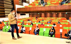 Comienza el Comité Técnico del Presupuesto Participativo en Chía