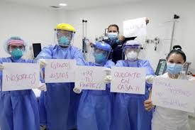 60.728 trabajadores de la salud han recibido bonificación por pandemia
