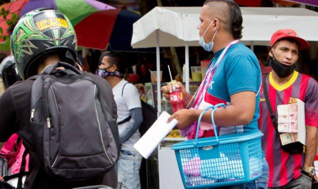 Más de ocho mil contagios en Colombia las últimas 24 horas