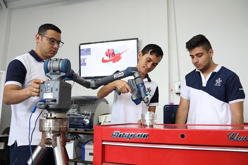 SENA abre convocatoria para más de 45 mil cupos en formación técnica, tecnológica y de especializaciones