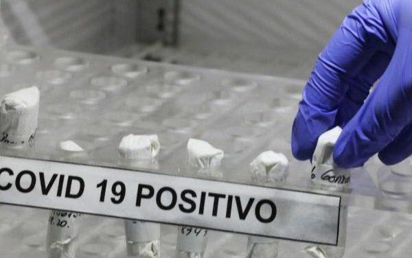 Casos de coronavirus en Colombia superan el 1'200.000