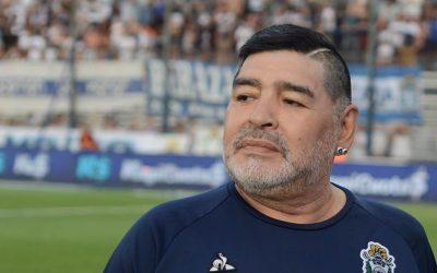ÚLTIMA HORA: Diego Armando Maradona murió a los 60 años