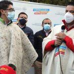 Paperos de Cundinamarca enviarán ayuda a San Andrés