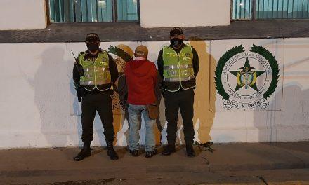 Caen jíbaros y bandas delincuenciales en Chía, Cota, Cajicà y otros municipios de Cundinamarca