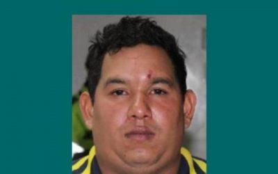 Recompensa de 20 millones por asesino de Oswaldo Muñoz en TransMilenio