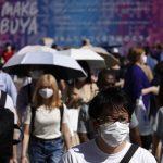 Muertos por coronavirus vuelven a rozar los 200