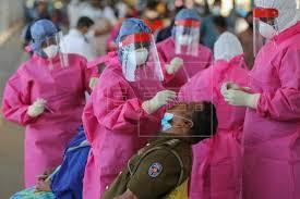 El mundo supera los 50 millones de casos de COVID-19