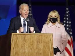 Campaña de Biden asegura que hoy por la tarde podrá declarar la victoria