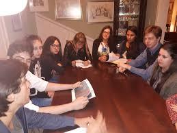 Primera Mesa de trabajo del comité evaluador del Banco de iniciativas juveniles 2020