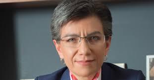 Claudia López entre las más influyentes del mundo según la BBC