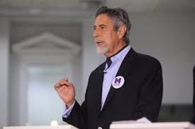 Francisco Sagasti será el próximo presidente interino del país
