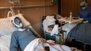 Más de 7 mil contagiados el último día y 198 fallecidos