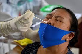 Cifras de los casos de coronavirus hoy 12 de noviembre