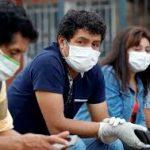 6.532 nuevos contagios y 192 fallecidos