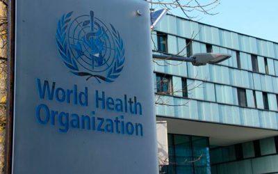 OMS asegura que la vacuna para frenar la pandemia es urgente, pero no resolverá sus causas