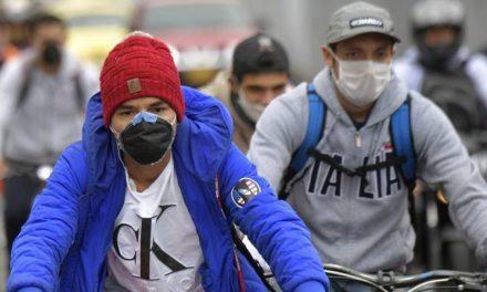 Alarmantes cifras de contagios en Colombia, 12.196 casos nuevos