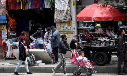 Colombia no cree en el coronavirus, 13.277 nuevos contagiados