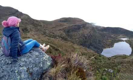 CAR Cundinamarca invita a conocer lugares para hacer turismo de naturaleza en la región