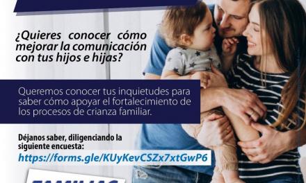 ¿Sabes qué es la Crianza Efectiva?
