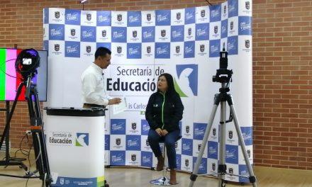 """Foro Educativo Municipal en Chía. """"Una forma de ver la educación con el corazón"""""""