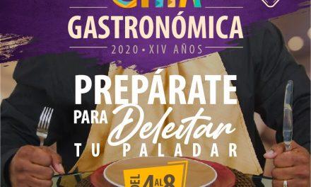 Chía lista para celebrar su XIV Festival Gastronómico 2020