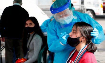 COLOMBIA REGISTRA 11.015 CASOS NUEVOS Y 246 MUERTES POR COVID-19