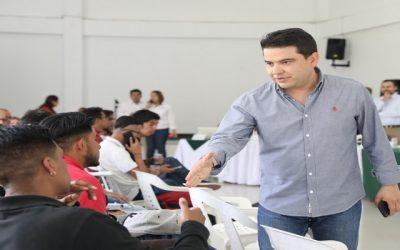 Primer semestre del 2021 será gratuito para estudiantes de la Universidad de Cundinamarca