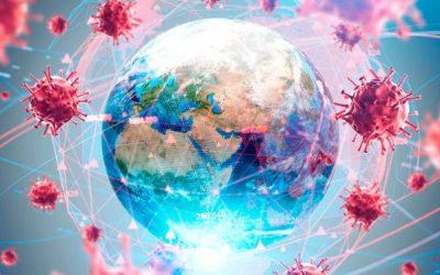 Coronavirus podría haber estado circulando en EE.UU. a mediados de diciembre de 2019