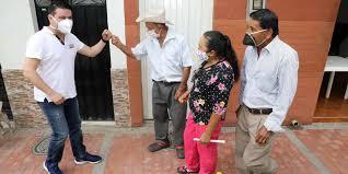 BID Reconoce al Gobierno cundinamarqués por proteger la vida de los adultos mayores durante Covid-19