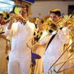 El 12 y 13 de diciembre llega el XLV Festival Departamental de Bandas Musicales Municipales 2020, será virtual