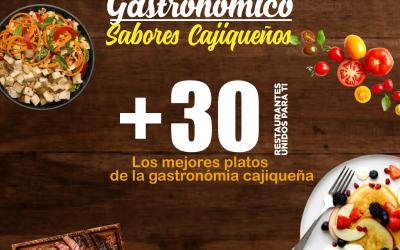 Festival gastronómico en Cajicà