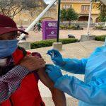 El próximo  30 de enero primera gran jornada de vacunación de 2021