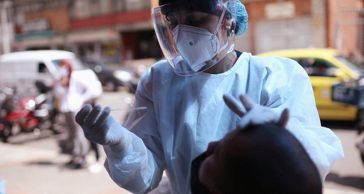 Medidas restrictivas en Cundinamarca para enfrentar el segundo pico de contagio