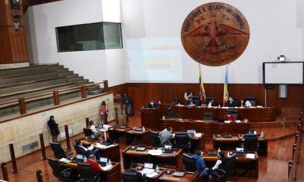 Aprobada creación de la Agencia de comercialización de Cundinamarca