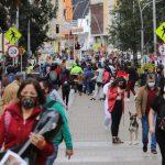 Se estima tercera y hasta cuarta ola de coronavirus en Bogotá para este año 1: Alcaldía