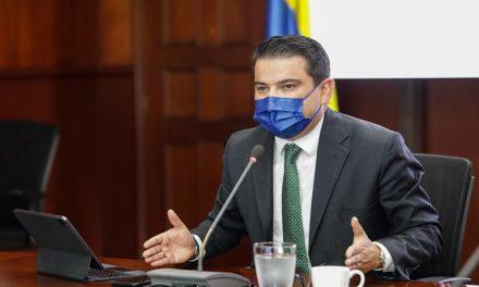 Cundinamarca lista para vacunación contra el Covid 19