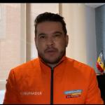 Video: CUNDINAMARCA continuará en clases desde casa: Nicolás García,  Gobernador de Cundinamarca
