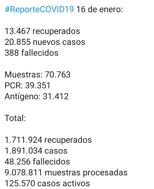 Coronavirus en Colombia: reportan 20.855 nuevos casos a nivel nacional y 4.677 en Bogotá