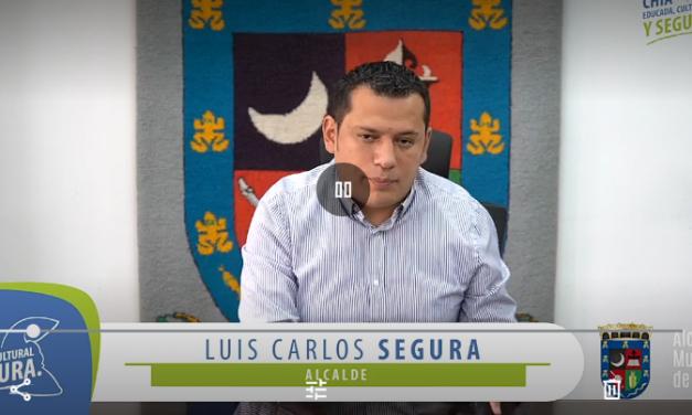 Video:Medidas por COVID 19 para los próximos días en Chía