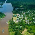 Colombia participa con líderes mundiales en Foro Económico mundial sobre Amazonía y tecnología
