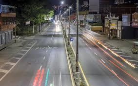 Toque de queda y Ley seca en todos los municipios de Cundinamarca desde el jueves
