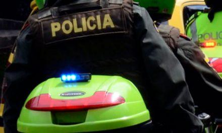 Lucha contra el homicidio en el departamento de Cundinamarca