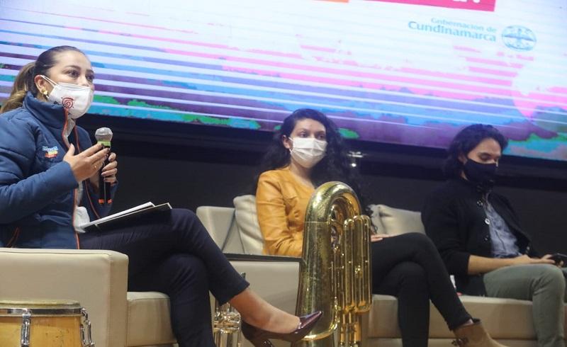 En el 2020 se invirtieron $6.772 millones en cultura para los cundinamarqueses